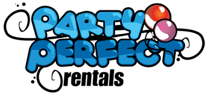 Party Perfect Rentals Logo 2