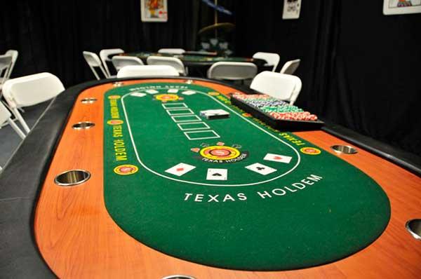 Casino Party Rentals Nj Ny