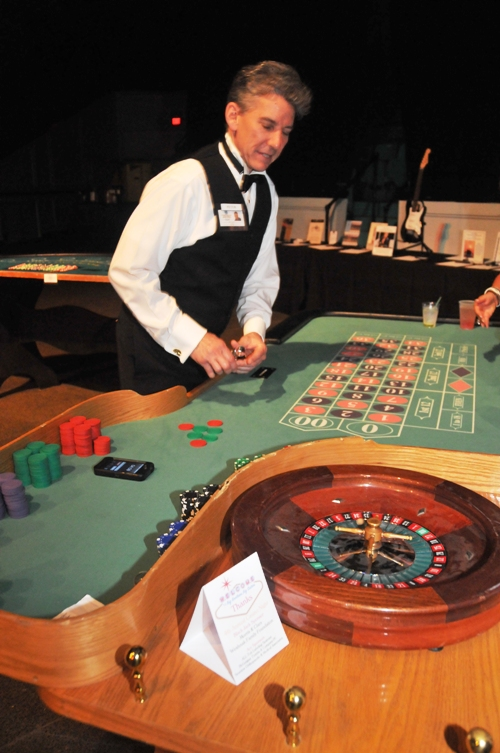 Casino Night Rentals